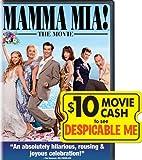 Image de NEW Mamma Mia! - Mamma Mia! (Blu-ray)