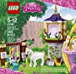 LEGO Disney Princess 41065 Rapunzel's Best Day Ever Building Kit (145 Piece) from LEGO