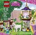 LEGO Disney Princess 41065 Rapunzel's Best Day Ever Building Kit (145 Piece) from LEGO