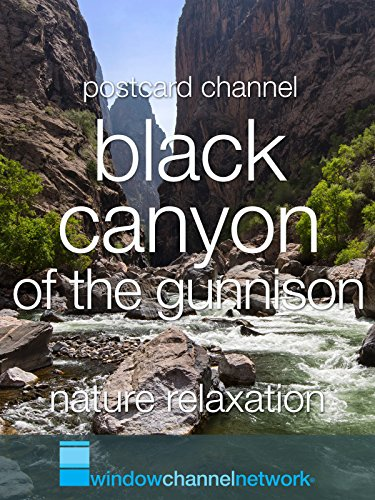 Black Canyon Of The Gunnison nature relaxation