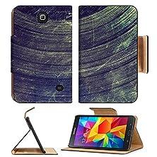 buy Msd Premium Samsung Galaxy Tab 4 7.0 Inch Flip Pu Leather Wallet Case Vintage Looking Badly Damaged Scratched Vinyl Record Analog Music Recording Medium Image Id 27418360