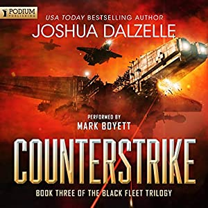 Counterstrike Audiobook