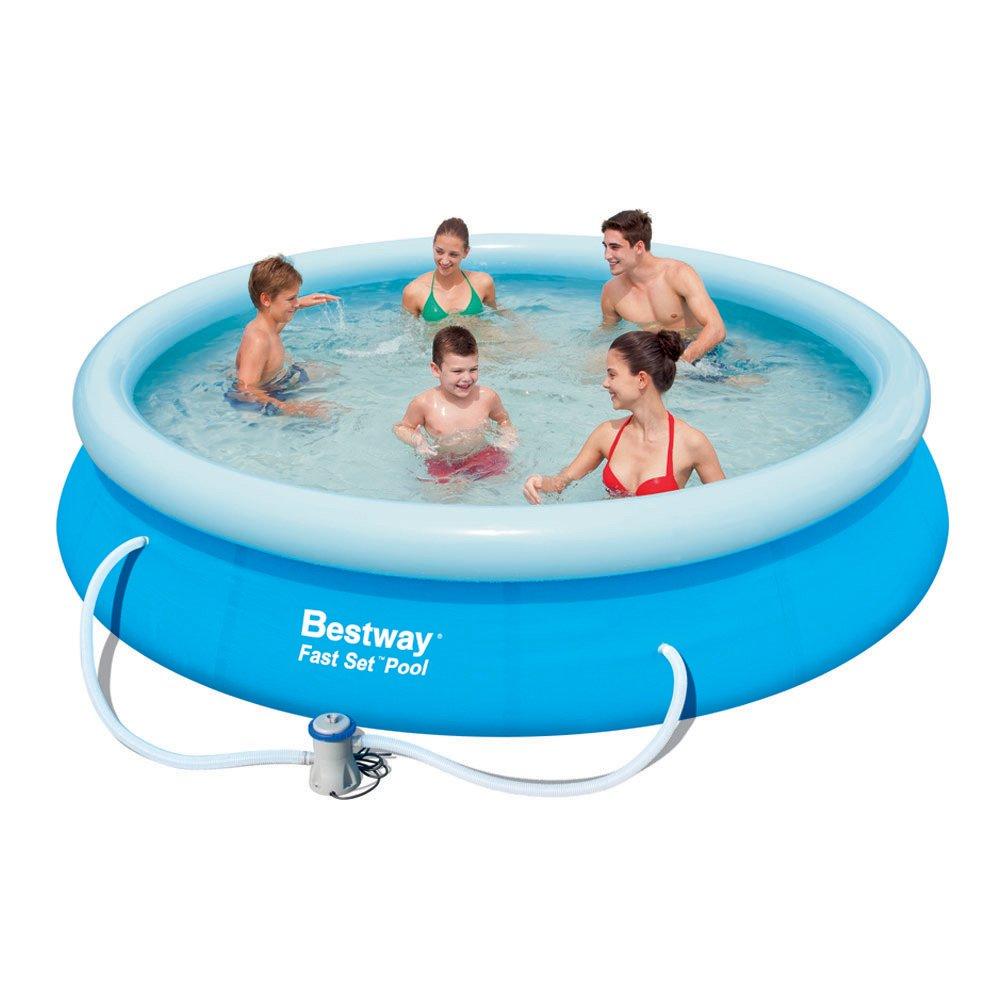 Swimmingpool mit Filterpumpe online bestellen