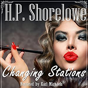 Changing Stations Audiobook