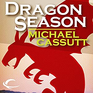 Dragon Season Audiobook