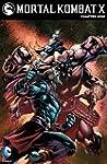 Mortal Kombat X (2015-) #9