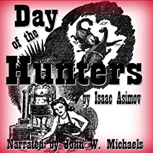 Day of the Hunters Audiobook