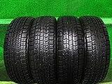 【中古スタッドレスタイヤ】【送料無料】 ダンロップ DSX-2 175/65R15 4本セット 中古タイヤ