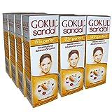 Gokul Sandal Face Cream 25g (pack of 12)