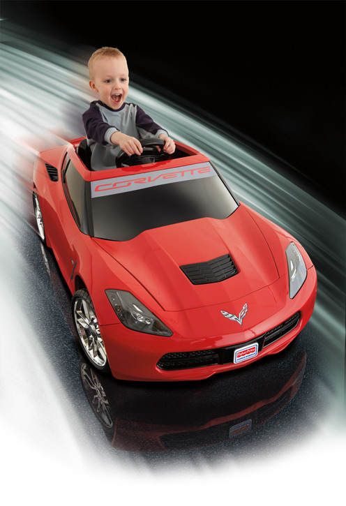 fisher price power wheels corvette toys games. Cars Review. Best American Auto & Cars Review