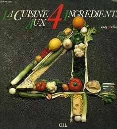 La  Cuisine aux 4 ingrédients