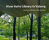 サムネイル:アアルトのヴィボルグ図書館の書籍『Alvar Aalto Library in Vyborg』