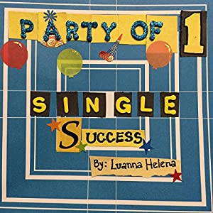 Party of 1: Single Success Audiobook