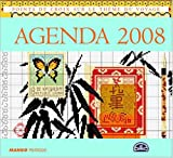 Agenda 2008 : Points de Croix Sur le Thme du Voyage