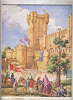 Historia de España fasciculo numero 02: Castillo de la Mota en Medina