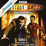 Dr. Who - Series 3