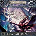 Heirs of Prophecy: Forgotten Realms: Sembia, Book 5 Audiobook by Lisa Smedman Narrated by Suehyla El-Attar