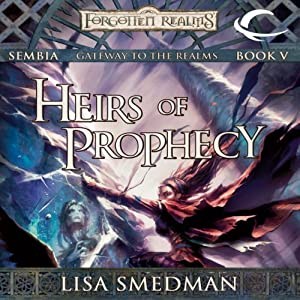 Heirs of Prophecy Audiobook
