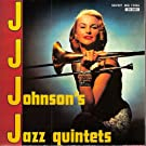 J.J. Johnson's Jazz Quintet