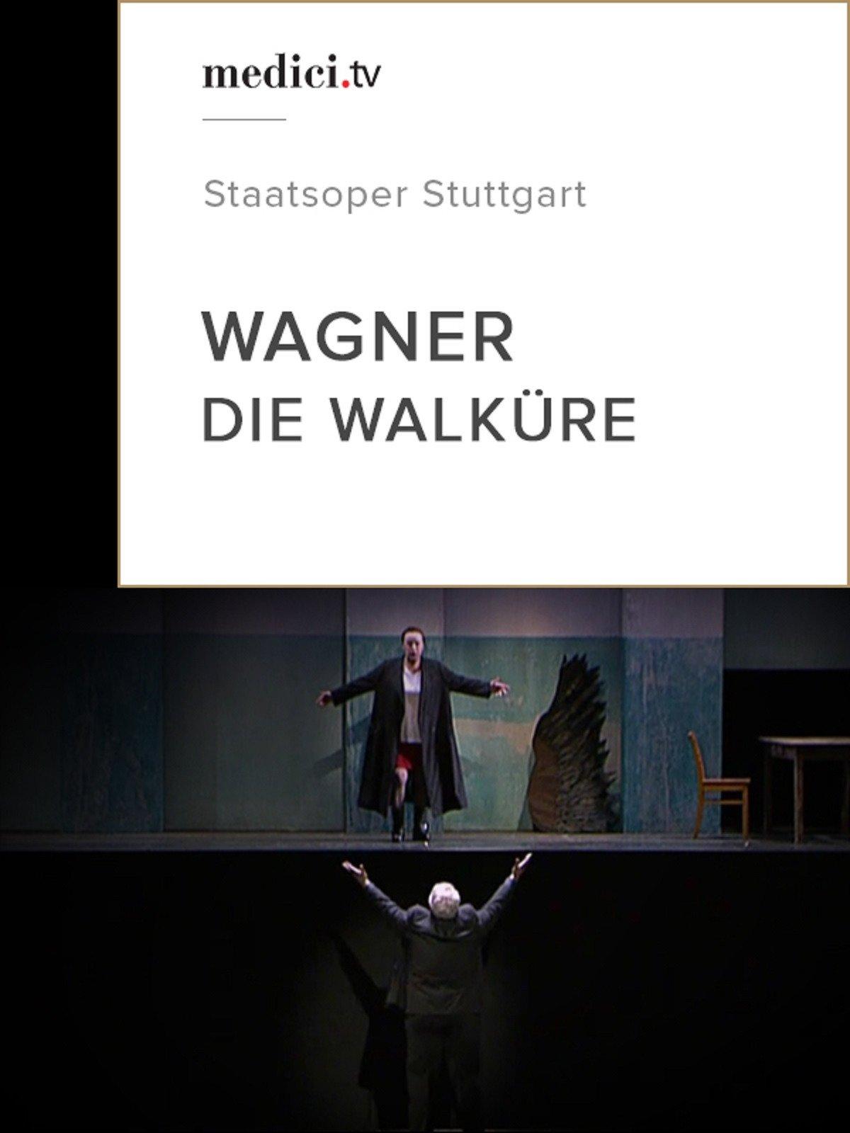 Wagner, Die Walküre
