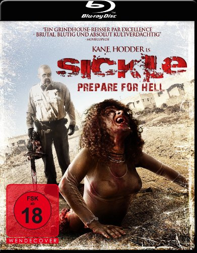Sickle [Blu-ray]
