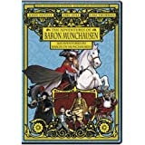 Adventures of Baron Munchausen, The (20th Anniversary Edition, 2 discs) Bilingualby Eric Idle