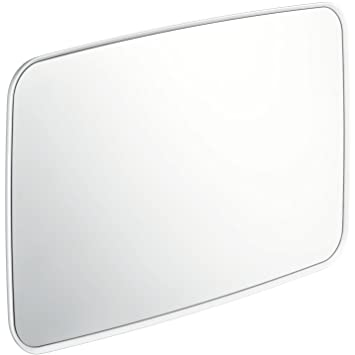 Hansgrohe Axor Bouroullec Crystal Mirror Large Alpine White 42685000