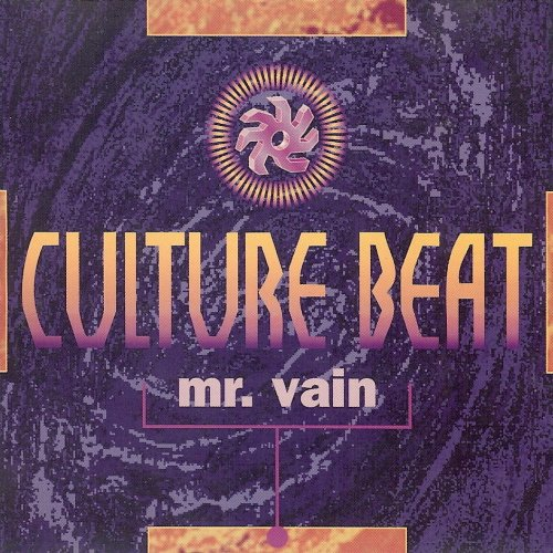 Culture Beat - Mr.Vain (Japan) - Zortam Music