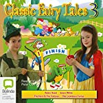Classic Fairy Tales 3 | Peter Combe