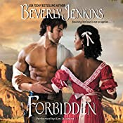 Forbidden | Beverly Jenkins