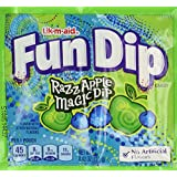 Fun Dip Assorted Flavor (48 Count)