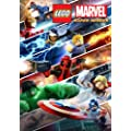 Lego Marvel Superheroes Art on Canvas Multiple Prices/Sizes Available