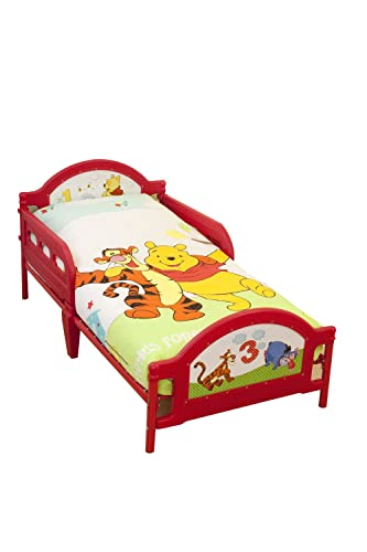 Winnie the Pooh Furniture - toddler bed
