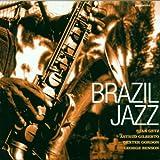 echange, troc Artistes Divers - Brazil Jazz