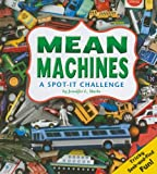 Mean Machines (Spot-It Challenge)