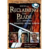Reclaiming the Blade (Single-Disc Edition) [Import]by John Rhys-Davies