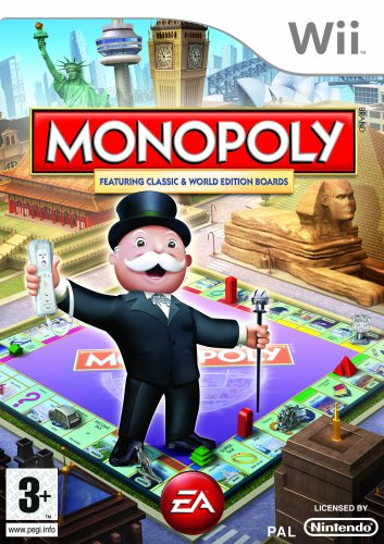 Monopoly (Wii)