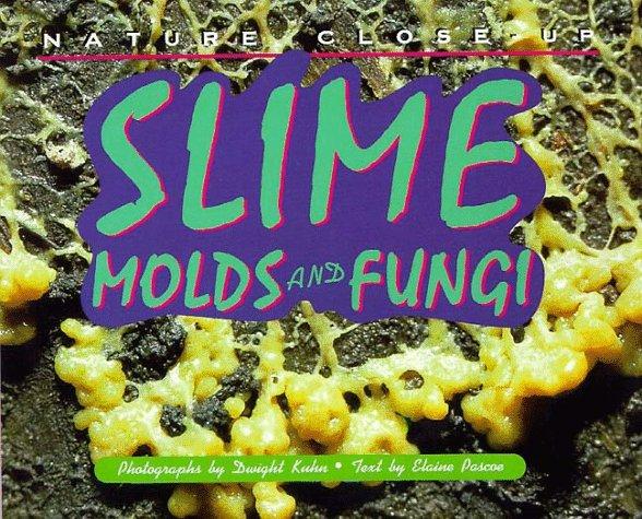 Nature Close-Up - Slime, Mold and Fungi