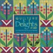 Quilter's Delight Gift Wrap Book