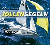 Jollensegeln - Helge Sach, Andreas Kling