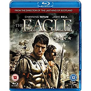 Eagle [With Digital Copy] [Reino Unido] [Blu-ray]