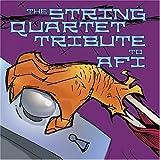 String Quartet Tribute to Afi