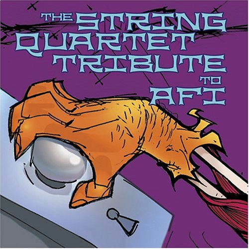 the string quartet - String Quartet Tribute to Aerosmith - Zortam Music