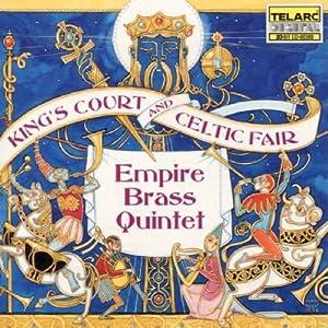 Kings Court & Celtic Fair