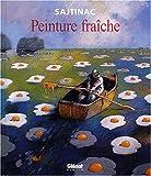 echange, troc Sajtinac - Peinture fraîche - Prix humour noir 2004