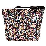 Gemma Shoulder Tote Bag by VHC Brands Inc.
