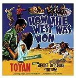 Toyan How The West Was Won [VINYL]