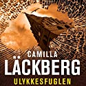Ulykkesfuglen [The Preacher] Audiobook by Camilla Läckberg Narrated by Torben Sekov