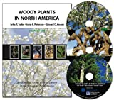 img - for Woody Plants in North America CDs book / textbook / text book