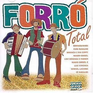 Forro Total - Forro Total - Amazon.com Music